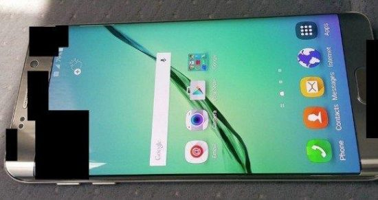 Samsung Galaxy Note 5 and S6 Edge Plus new leaks surfaced online - 1