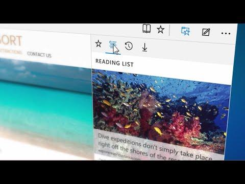 Top 5 things that have been improved a lot in Windows 10 - 2