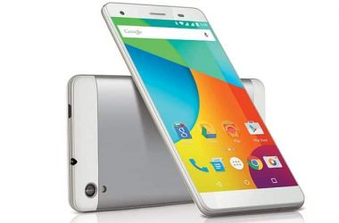 Android One 2nd Gen Smartphone: Lava Pixel V1 launched in India for Rs.11,350 - 3