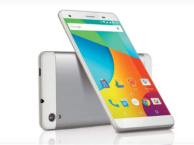 Android One 2nd Gen Smartphone: Lava Pixel V1 launched in India for Rs.11,350 - 2
