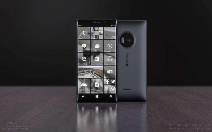 Lumia 940 and 940 XL will be made of polycarbonate and will cost more than iPhone - 2