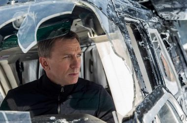 Sony's new Flagship made for Bond Movie - Spectre : Teaser Out [Leak] - 2