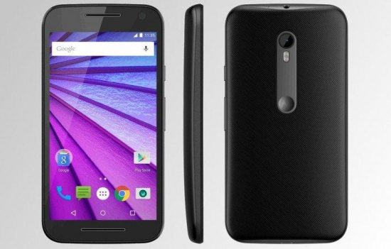 Chocolates from the Alps; new Moto G 3rd Gen Leaks - 1