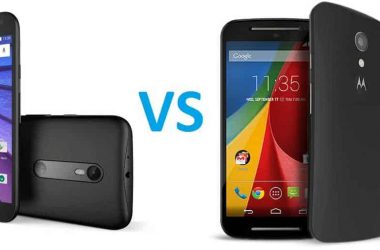 Moto G 3rd Gen vs Moto G 2nd Gen, know the difference - 2