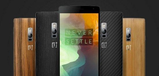OnePlus 2 coming to India on August 11 - 1
