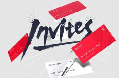 Top 5 ways to get an OnePlus 2 invite easily - 3