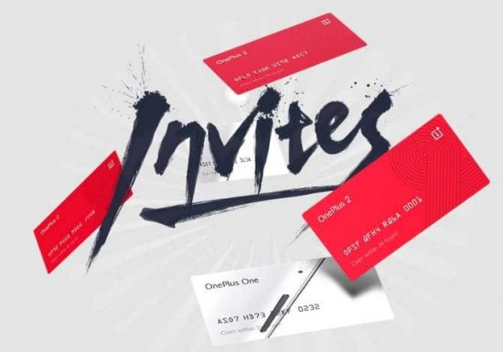 Top 5 ways to get an OnePlus 2 invite easily - 1