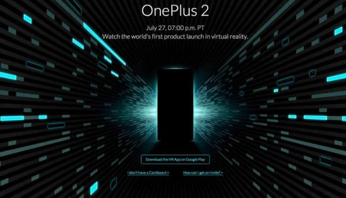 OnePlus 2 Launch Event: How to watch it live on PC or smart TV - 2