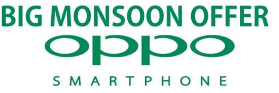 OPPO introduces Big Monsoon Offer, slashed prices of its products - 1