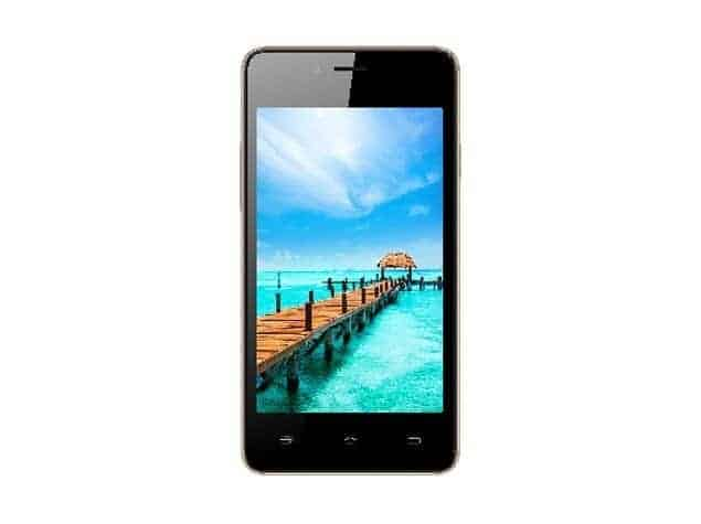 Spice Xlife 406 is launched at a price of Rs. 3,799 - 2