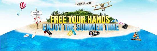 Summer Smartwatch Sale: Grab the wearable before the Monsoon hits in! - 1