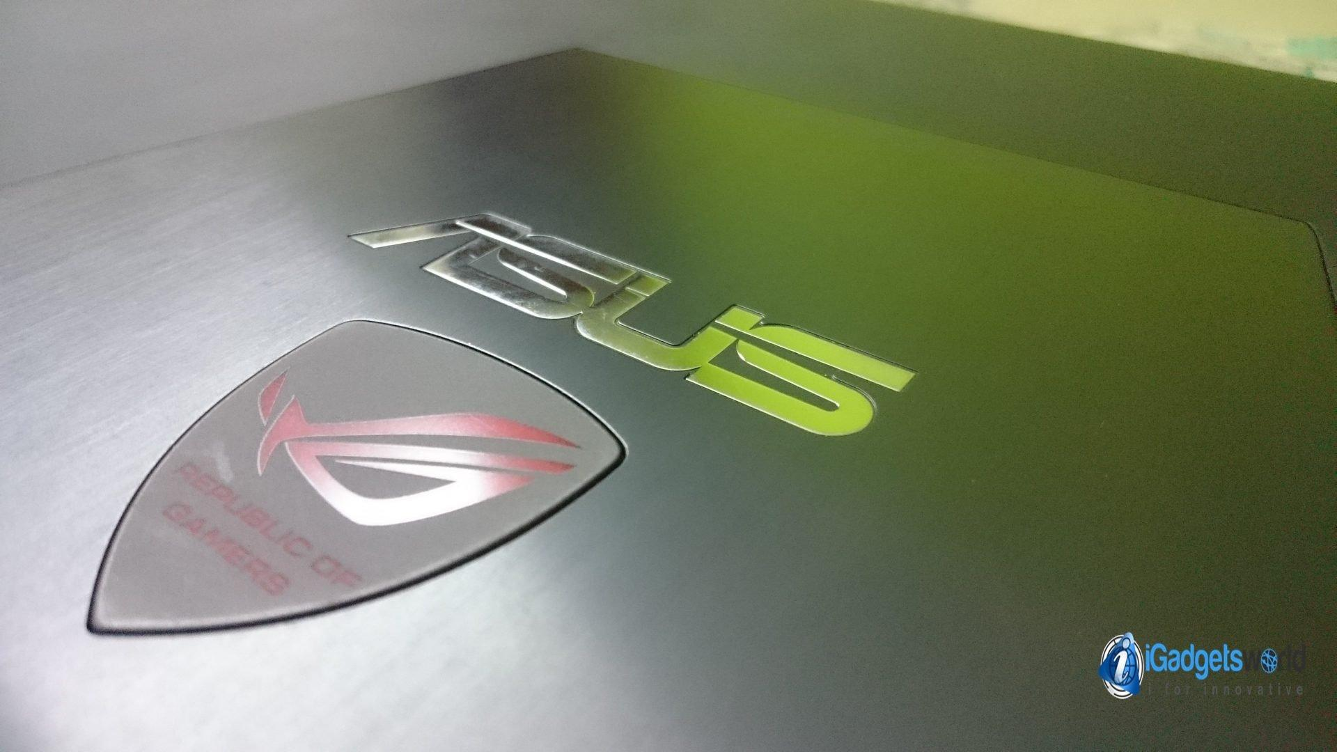 Asus ROG G751J Review: A Slightly Overpriced Ultra High-End Gaming Laptop - 2