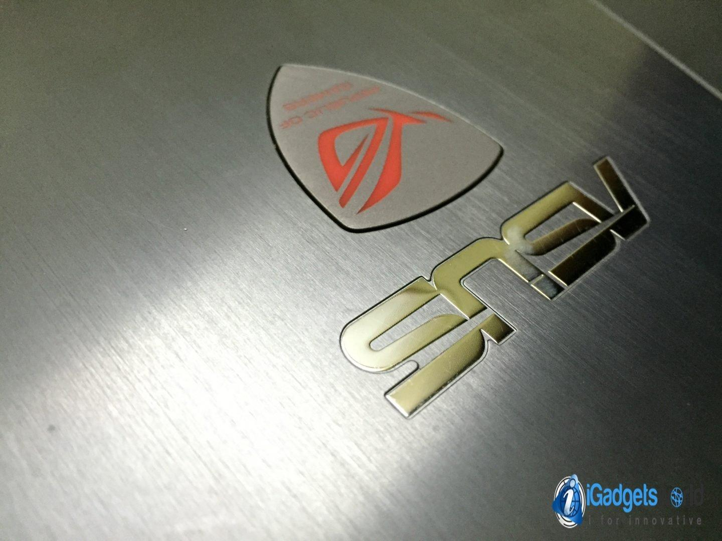 Asus ROG G751J Review: A Slightly Overpriced Ultra High-End Gaming Laptop - 7