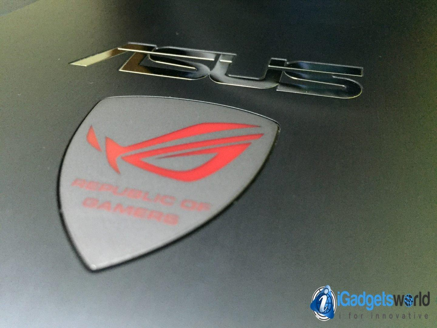 Asus ROG G751J Review: A Slightly Overpriced Ultra High-End Gaming Laptop - 13