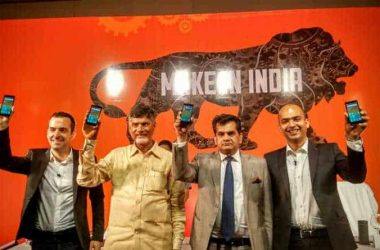 Redmi 2 Prime launched in India, the first 'Made In India' Mi; price and specs - 42