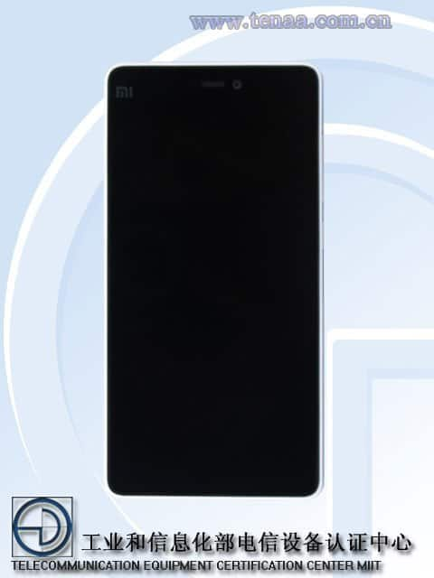 Xiaomi Mi4C with Snapdragon 808 leaked: Specs spotted on GeekBench - 2