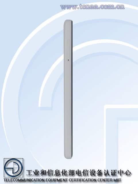 Xiaomi Mi4C with Snapdragon 808 leaked: Specs spotted on GeekBench - 4