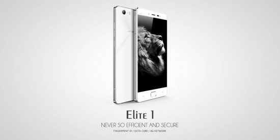 LEAGOO Elite 1 with 16MP/13MP camera setup now available for $179 [DEAL ALERT] - 1