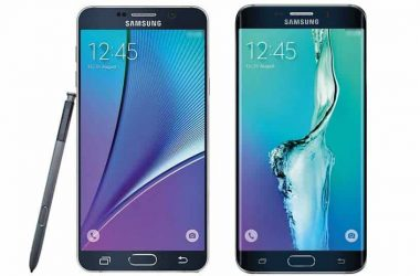 Galaxy Note 5 specs and images are out, thanks to @evleaks - 2