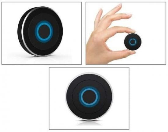 Satechi Bluetooth Cortana Button, a perfect gadget for Windows 10 lovers - 1