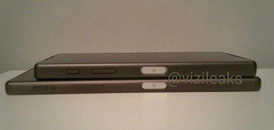 Sony Xperia Z5 & Z5 Compact image Leaked by @ViziLeaks - 1