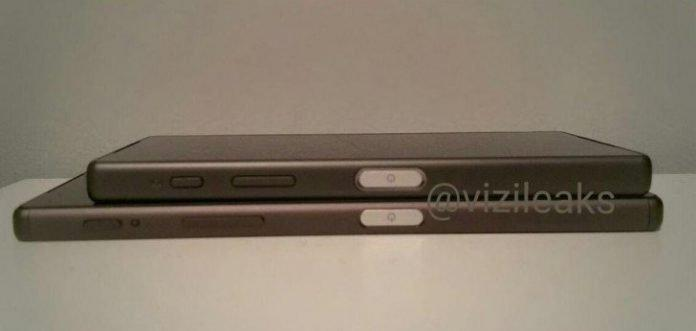 Sony Xperia Z5 & Z5 Compact image Leaked by @ViziLeaks - 2