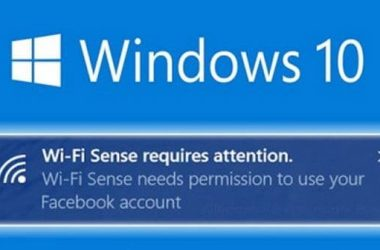 How To: Stop Windows 10 from sharing your Wi-Fi password - 3