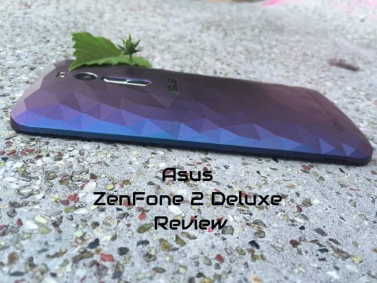 Asus ZenFone 2 Deluxe Review: The current best Intel based High-end Smartphone - 1