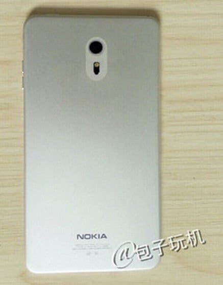 LEAK: Real images of Nokia C1 surface on the web - 2