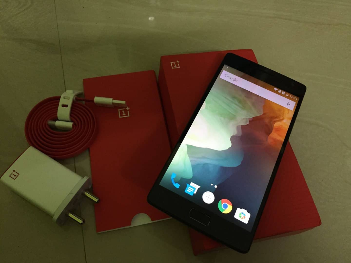 OnePlus 2 Review: Is it really the most hyped smartphone of 2015? - 12