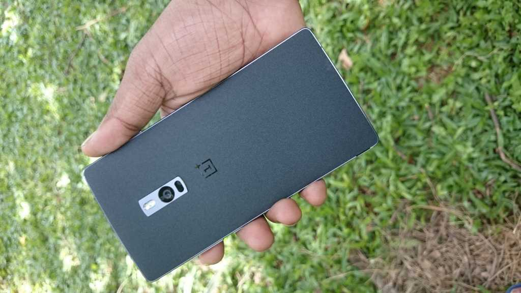 OnePlus 2 hands-on-1