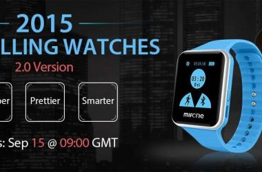 Top 4 Best Selling Cheapest Smartwatches- 2015: Deal Alert - 2