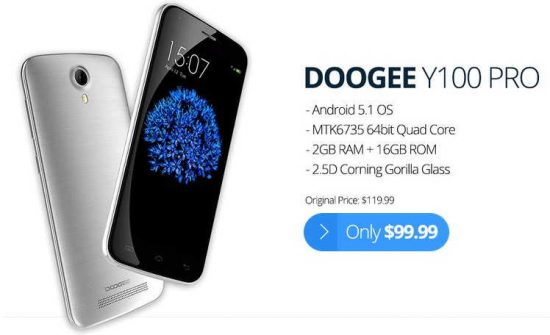 Doogee savings week, save more from Sep 8th to 14th on EverBuying [DEAL ALERT] - 1