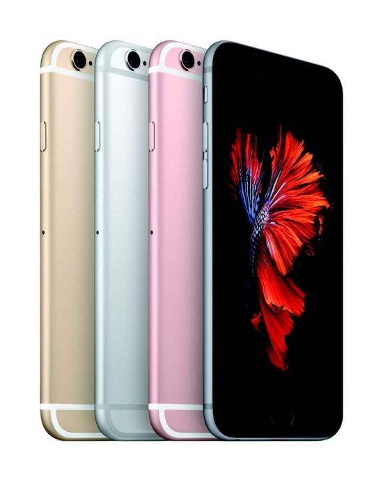 iPhone 6S & iPhone 6S Plus Announced Officially #AppleEvent 2015 - 1