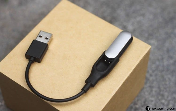 MiBand Charger