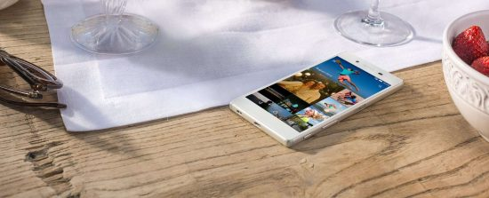 Sony Xperia Z5 & Z5 Compact unveiled at IFA 2015 - 1