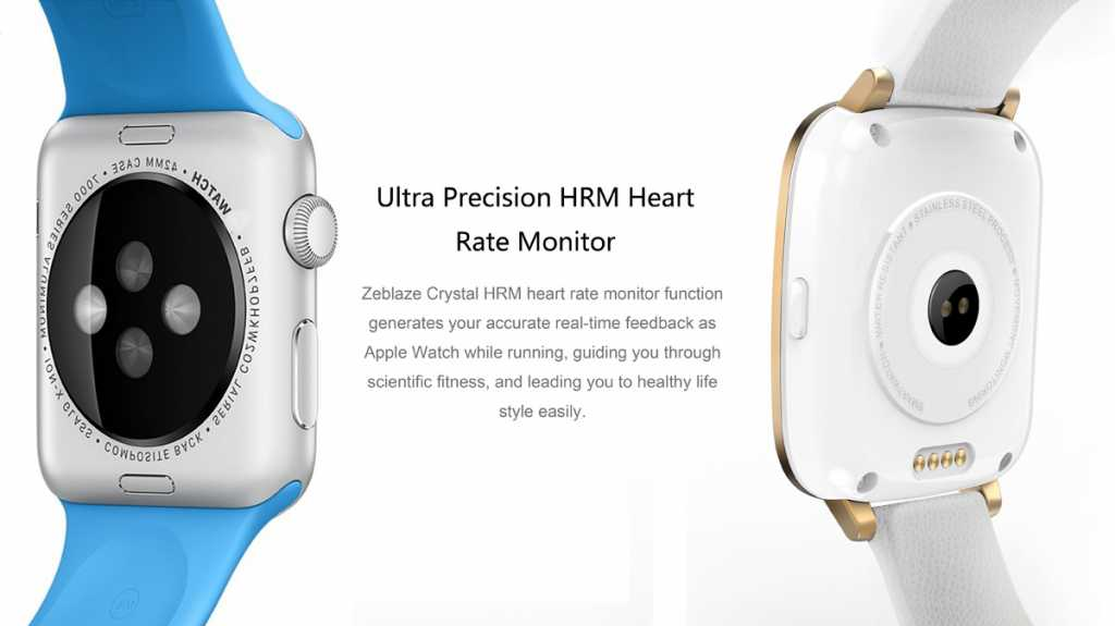 zeblaze crystal smartwatch-heart-rate-monitor