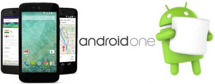 Marshmallow update links are now available for some Android One smartphones - 2