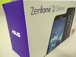 Asus ZenFone 2 Deluxe Review: The current best Intel based High-end Smartphone - 2