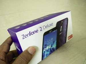 Asus ZenFone 2 Deluxe Review: The current best Intel based High-end Smartphone - 3