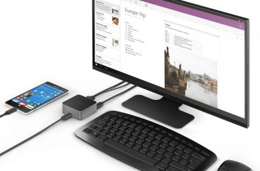Continuum for Windows 10 Mobile: Everything you need to Know - 8