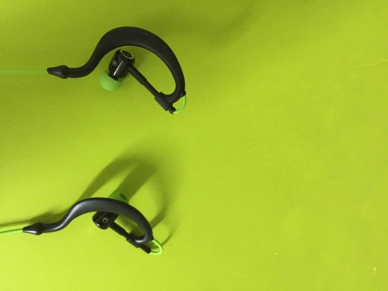 Mixcder Basso Wireless Bluetooth Headphones Review: One piece of sports-wear You need! - 1