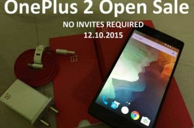 OnePlus 2 will go for open sale soon on Amazon India - 3