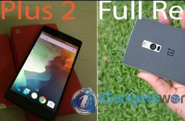 OnePlus 2 Review: Is it really the most hyped smartphone of 2015? - 2