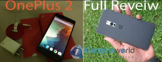 OnePlus 2 Review: Is it really the most hyped smartphone of 2015? - 1