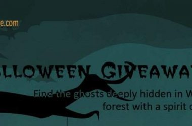 Giveaway: Get free Photo Watermark & Video to Picture Software [Halloween 2015] - 2