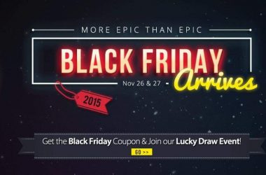 Black Friday & Cyber Monday Deals - 2015 : GearBest Nailed it with $0.10 Dealf - 2