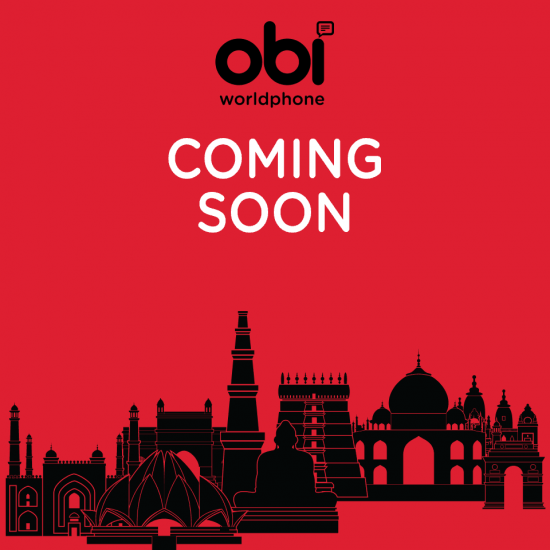 Obi Worldphone SF1 releasing In India this month - 1