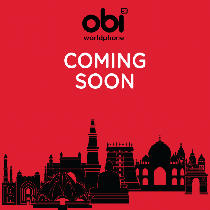 Obi Worldphone SF1 releasing In India this month - 2