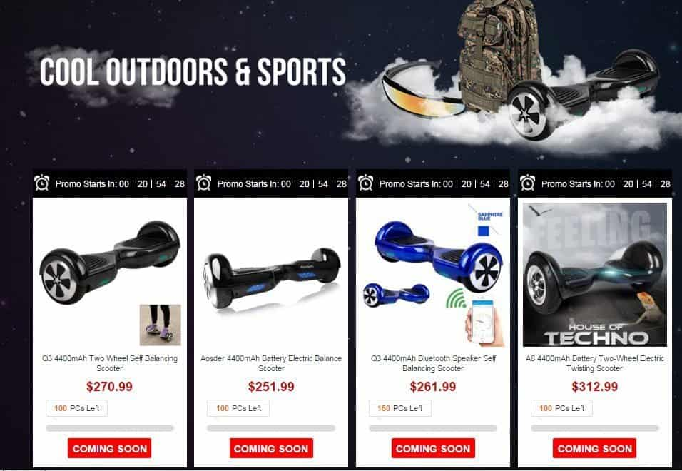 gearbest-black-friday-top-outdoor-sports-deals-2015